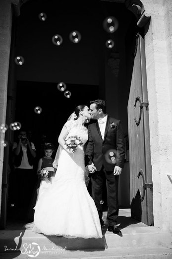 Photographe mariage - Sarah Martinet - photo 75