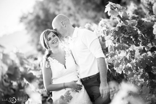 Photographe mariage - Sarah Martinet - photo 4