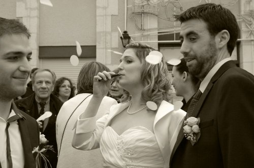 Photographe mariage - ERIC TRESCAZES - photo 58