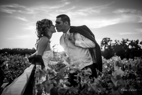 Photographe mariage - REMI VALAIS PRODUCTION - photo 10