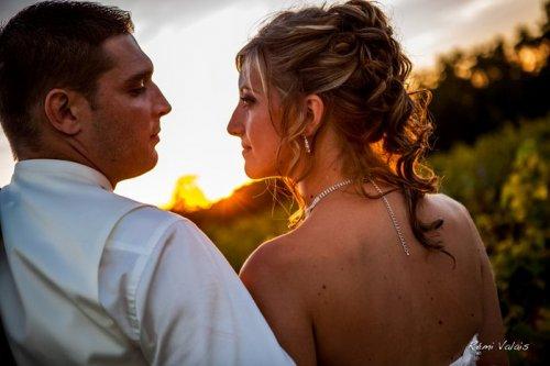 Photographe mariage - REMI VALAIS PRODUCTION - photo 13