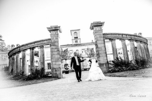 Photographe mariage - REMI VALAIS PRODUCTION - photo 8