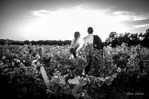 Photographe mariage - REMI VALAIS PRODUCTION - photo 11