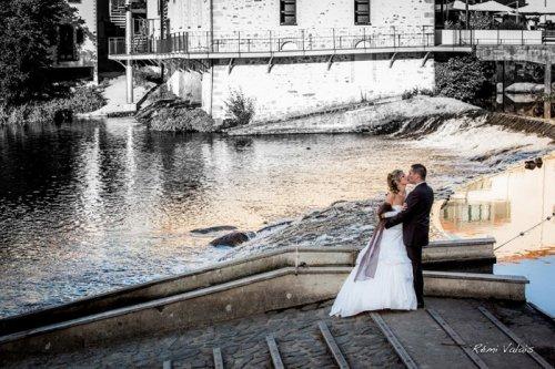 Photographe mariage - REMI VALAIS PRODUCTION - photo 4