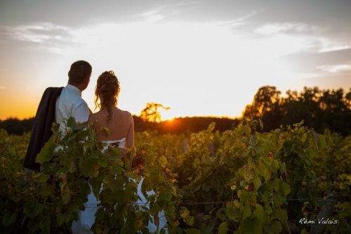 Photographe mariage - REMI VALAIS PRODUCTION - photo 12
