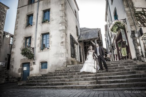 REMI VALAIS PRODUCTION - Photographe mariage - 1