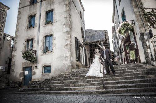 Photographe mariage - REMI VALAIS PRODUCTION - photo 1