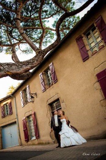 Photographe mariage - REMI VALAIS PRODUCTION - photo 5