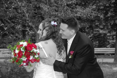 Photographe mariage - Photo MORLET  Bourges - photo 36
