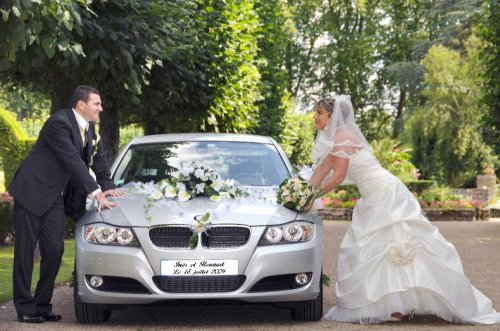 Photographe mariage - Photo MORLET  - photo 21