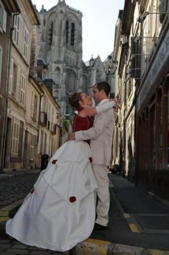Photographe mariage - Photo MORLET  Bourges - photo 28