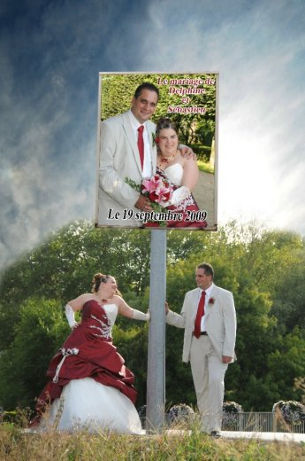 Photographe mariage - Photo MORLET  Bourges - photo 15