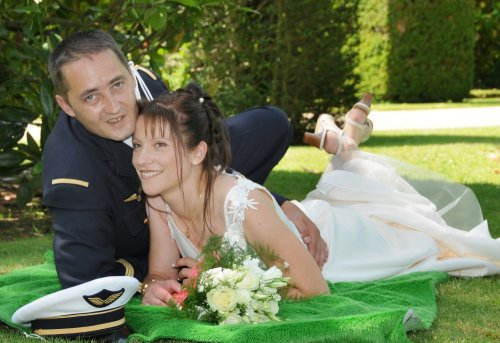 Photographe mariage - Photo MORLET  Bourges - photo 44