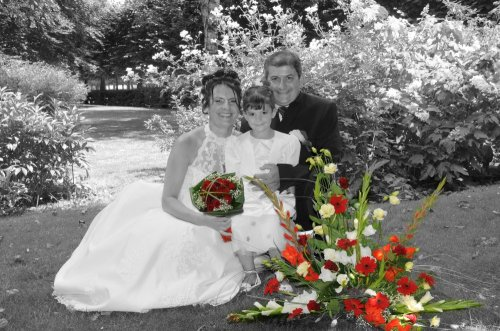 Photographe mariage - Photo MORLET  Bourges - photo 31