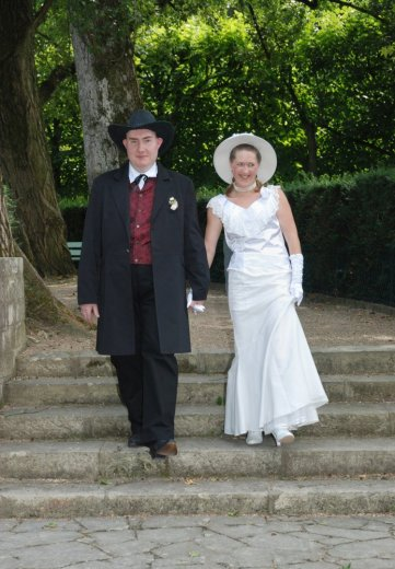 Photographe mariage - Photo MORLET  Bourges - photo 29