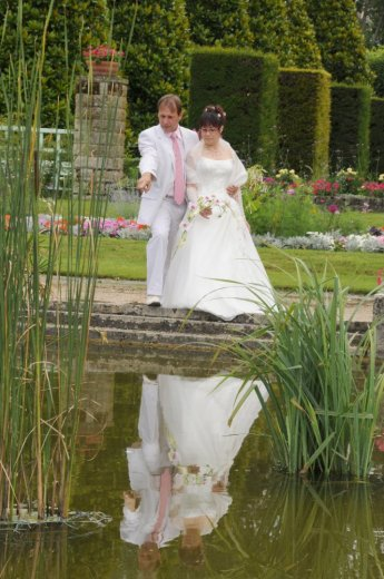 Photographe mariage - Photo MORLET  Bourges - photo 22