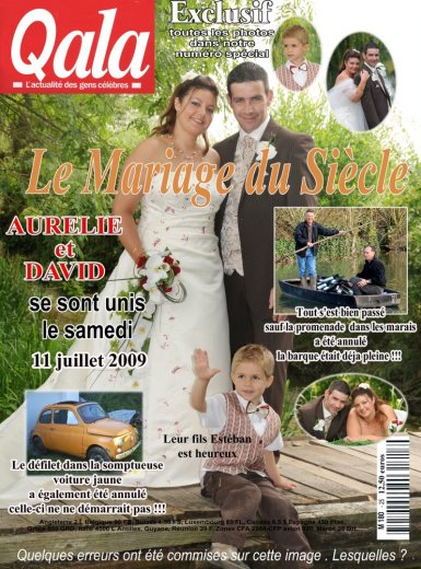 Photographe mariage - Photo MORLET  - photo 18
