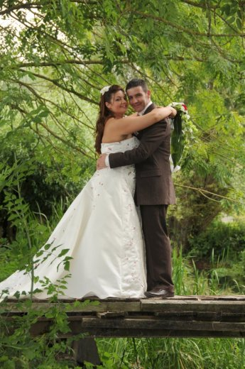 Photographe mariage - Photo MORLET  - photo 48