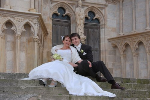 Photographe mariage - Photo MORLET  Bourges - photo 40