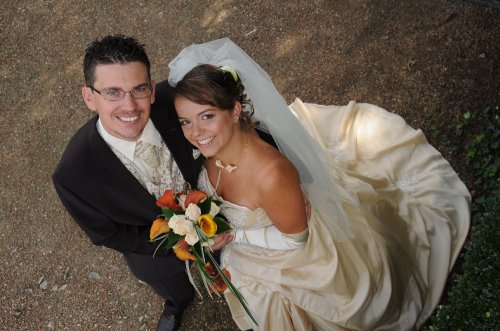 Photographe mariage - Photo MORLET  Bourges - photo 24
