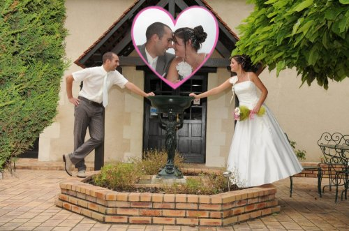 Photographe mariage - Photo MORLET  Bourges - photo 37