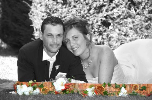 Photographe mariage - Photo MORLET  Bourges - photo 46