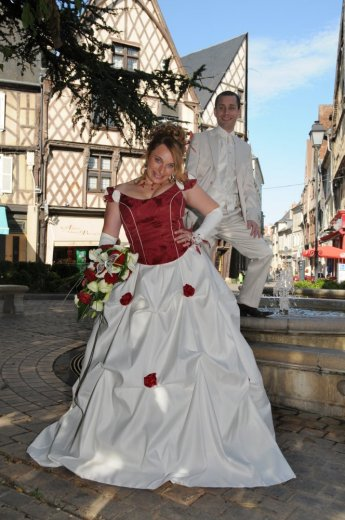 Photographe mariage - Photo MORLET  Bourges - photo 42