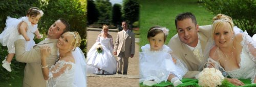 Photographe mariage - Photo MORLET  Bourges - photo 23