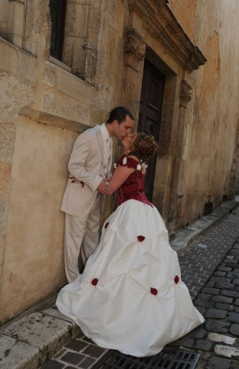 Photographe mariage - Photo MORLET  Bourges - photo 13