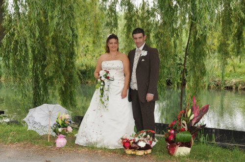 Photographe mariage - Photo MORLET  Bourges - photo 27