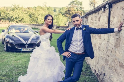 Photographe mariage - APIDAY - photo 49