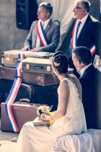 Photographe mariage - APIDAY - photo 106