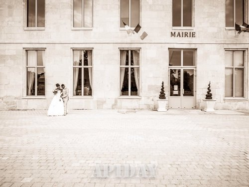 Photographe mariage - APIDAY - photo 82