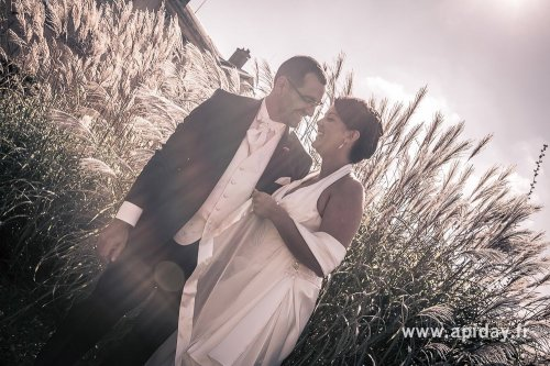 Photographe mariage - APIDAY - photo 127