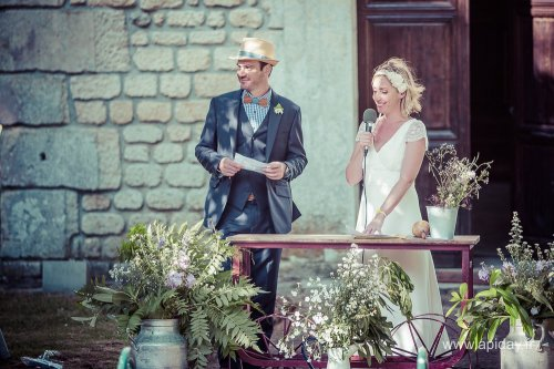 Photographe mariage - APIDAY - photo 20