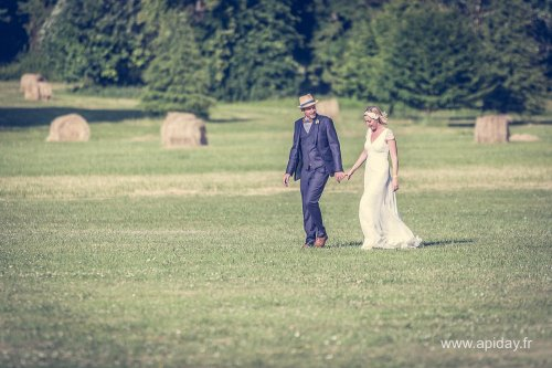 Photographe mariage - APIDAY - photo 30