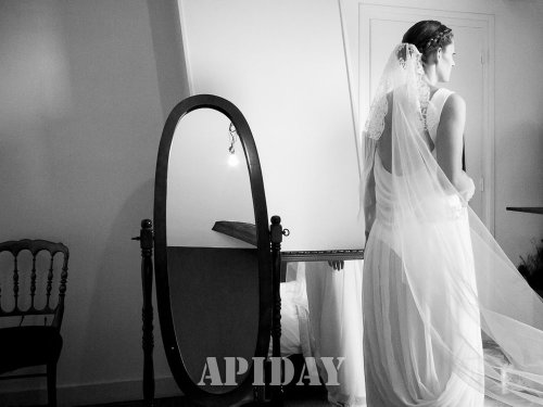 Photographe mariage - APIDAY - photo 67