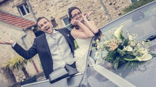 Photographe mariage - APIDAY - photo 123