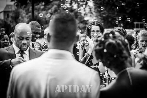 Photographe mariage - APIDAY - photo 83