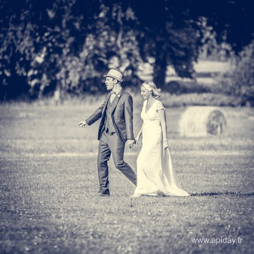Photographe mariage - APIDAY - photo 28
