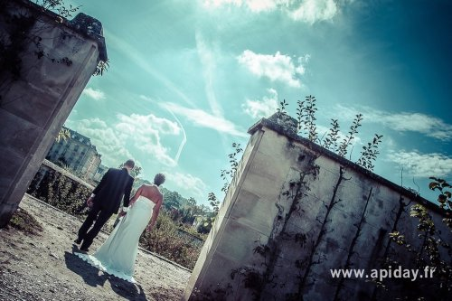 Photographe mariage - APIDAY - photo 128