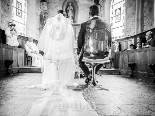 Photographe mariage - APIDAY - photo 78