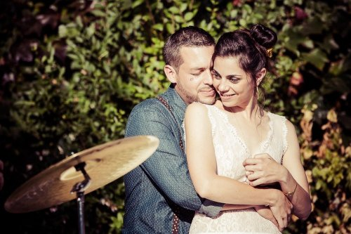 Photographe mariage - APIDAY - photo 103