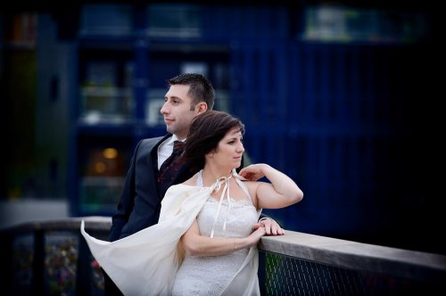 Photographe mariage - TEMPS & LUMIERE PHOTOGRAPHIE - photo 137
