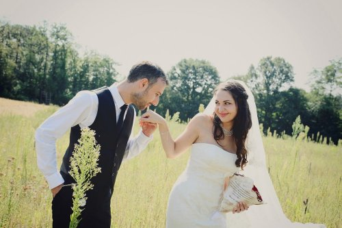Photographe mariage - TEMPS & LUMIERE PHOTOGRAPHIE - photo 65