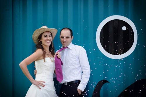 Photographe mariage - TEMPS & LUMIERE PHOTOGRAPHIE - photo 126