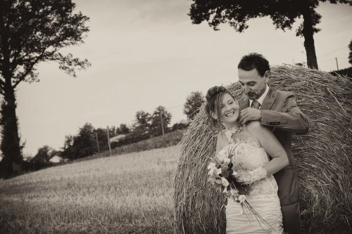 Photographe mariage - TEMPS & LUMIERE PHOTOGRAPHIE - photo 30