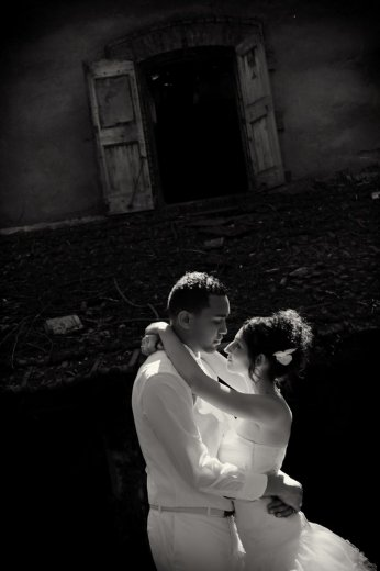 Photographe mariage - TEMPS & LUMIERE PHOTOGRAPHIE - photo 91