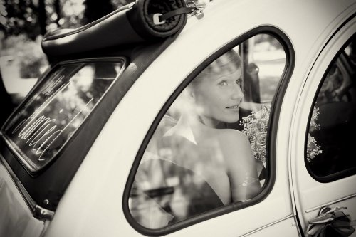 Photographe mariage - TEMPS & LUMIERE PHOTOGRAPHIE - photo 16