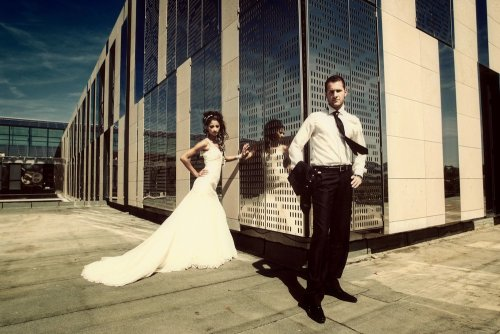 Photographe mariage - TEMPS & LUMIERE PHOTOGRAPHIE - photo 115